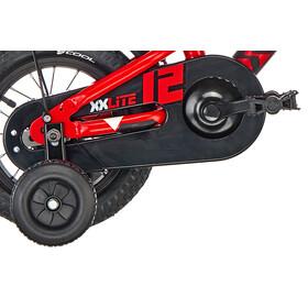 s'cool XXlite 12 - Vélo enfant - alloy rouge
